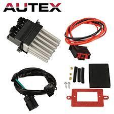 2002 jeep grand blower motor resistor buy 2002 jeep grand blower motor resistor at low prices