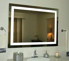 Walmart Bathroom Mirrors Vanity Makeup Mirror Walmart Wall Mounted Lighted Magnifying