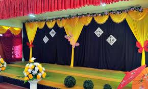 graduation decoration simple stage decoration for graduation party decor