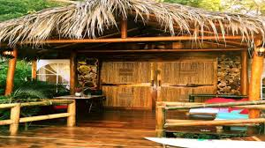 ocho artisan bungalows tamarindo costa rica youtube