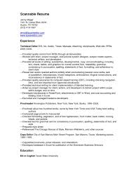 Soft Skills Trainer Resume 100 Resume Soft Skills Hard Sell On U0027soft U0027 Skills Can
