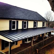 Cost Of A Copper Roof by Roofing Standing Seam Metal Roofing Copper Standing Seam Metal