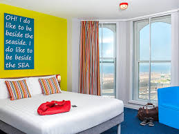 ibis styles blackpool comfortable hotel in blackpool