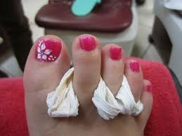 best 25 flower pedicure designs ideas only on pinterest flower