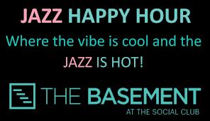 jazz happy hour des moines social club