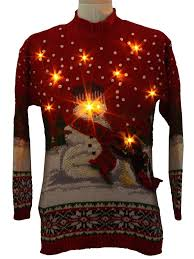 the madhapa u0027s world ugly christmas sweater competition