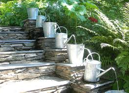 Rock Fountains For Garden Patio Ideas Outdoor Patio Water Features Garden Rock Fountains