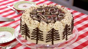 mary u0027s black forest gateau recipe the great british baking show