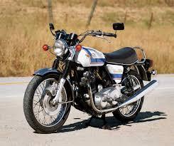 agnes the norton commando 850 classic british motorcycles