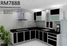 beldini penang kitchen and wardrobe specialist in jelutong