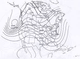 Canada Weather Map Forecast by Atmo336 Fall 2012