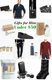 Gifts For Him by Gifts For Him Under 50 Mama In Heels
