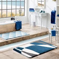 Royal Blue Bathroom Rugs Best 25 Contemporary Blue Bathrooms Ideas On Pinterest