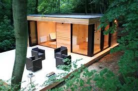 manufactured modular homes small modern modular homes best modern prefab homes woods small