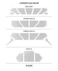 hammersmith apollo floor plan london coliseum theatres in london london theatre tickets