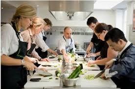 cours de cuisine avec chef étoilé atelier martin démystifier la grande cuisine et partager