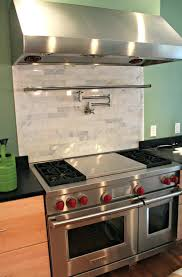kitchen stick on backsplash stove backsplash tile kitchen tile tile ideas stick on tiles
