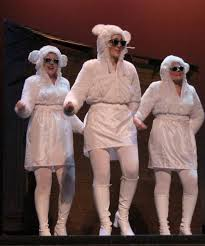 3 Blind Mice Costume On Cue Costumes On Cue Costumes Would Love To Provide Shrek Or