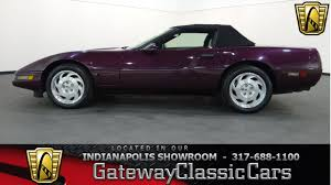 1995 chevy corvette for sale 1995 chevrolet corvette convertible gateway cars