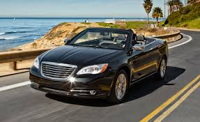 2011 chrysler 200 convertible drive chrysler 200 review u2013 car and