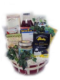 chemo gift basket chemotherapy gift basket