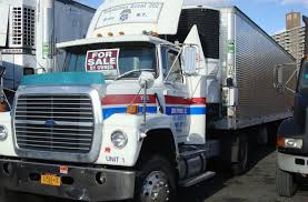 image gallery ford l9000