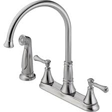 lowes delta kitchen faucet kenangorgun com