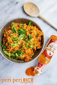 one pot knockoff nando u0027s spicy peri peri rice sweet c u0027s designs
