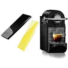 nespresso deals black friday amazon com nespresso pixie clips c60 espresso machine with