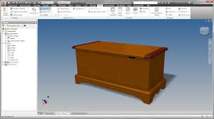 a case for using adaptivity in autodesk inventor inventor tales