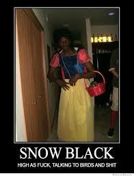 Shit Talking Memes - snow black weknowmemes