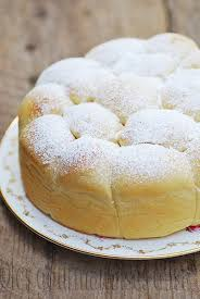 glacer en cuisine brioche butchy crème fraîche sucre à glacer boulangerie cuisine