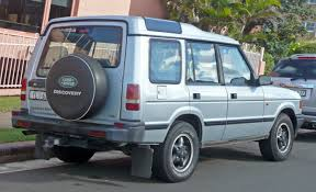 image result for land rover discovery 2 td5 off road land rovers