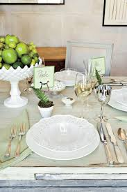 thanksgiving china sets how to set a stunning table southern living