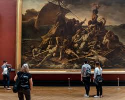 make the most of the louvre culture guides the new york times