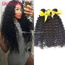 glamorous hair extensions glamorous hair peruvian indian malaysian wave curly