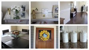 huge home decor haul u0026 mini house tour pier 1 z gallerie