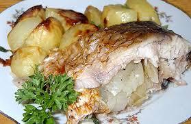 comment cuisiner une carpe carpe comment faire cuire les poissons de différentes façons