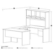 Height Of Office Desk Standard Desk Height Standard Desk Size Compact Standard Office