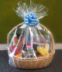 gourmet food basket gift basket floral