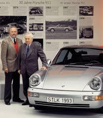 ferdinand alexander porsche porsche 911 964 stuttcars com
