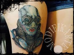 zara morgue tattoo zara morgue twitter