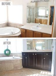 How To Paint Bathroom Bathroom Cabinets Best Ideas About Painting Bathroom How To