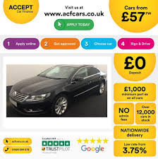 used volkswagen passat 2012 for sale motors co uk