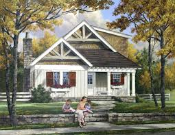 cottage style house plan 3 beds 2 50 baths 1765 sq ft plan 137 272