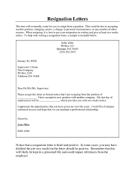 Sample Of Resignation Letters From Jobs How To Resign Through Email Free U0026 Premium Templates