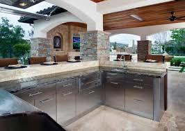 kitchen design outdoor kitchen design ideas