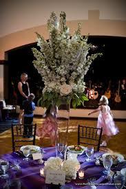 Tall Glass Vase Centerpiece Tall Vase Wedding Centerpieces Flowers Wedding Event Florals