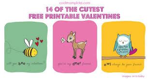 punny valentines day cards 14 printable s day cards for the classroom cool picks