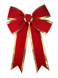 big christmas bows bows holidaybows manufacturing inc